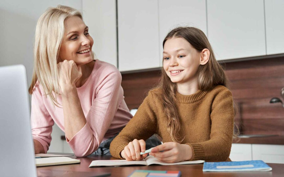 5 Speech and Language Activities to do with your Teenager